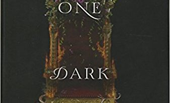 2018: #3 – One Dark Throne (Kendare Blake)