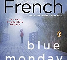 2018: #7 – Blue Monday (Nicci French)