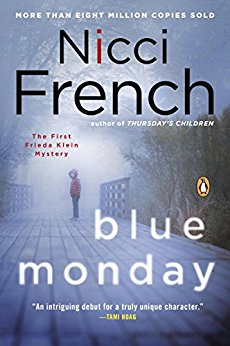 2018: #7 – Blue Monday (Nicci French)