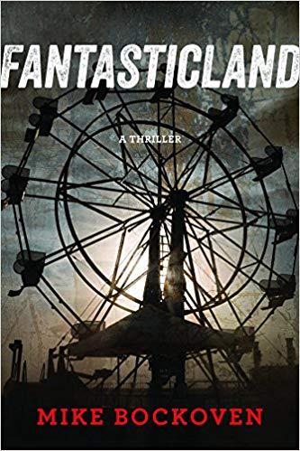 2018: #6 – FantasticLand (Mike Bockoven)