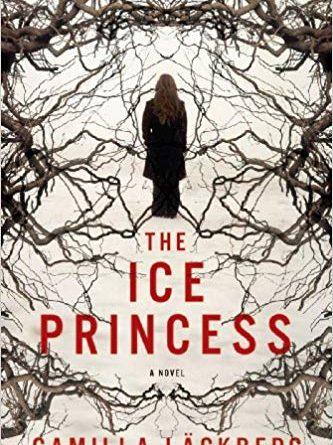The Ice Princess by Camilla Lackberg