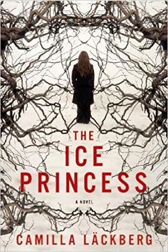 2018: #9 – The Ice Princess (Camilla Läckberg)