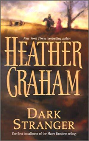 2018: #28 – Dark Stranger (Heather Graham)
