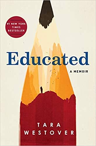 2018: #30 – Educated (Tara Westover)