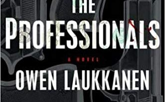 The Professionals by Owen Laukkanen