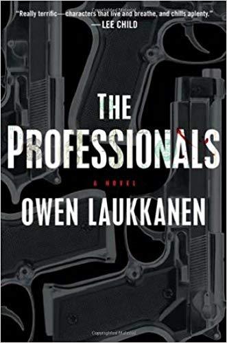 2018: #20 – The Professionals (Owen Laukkanen)