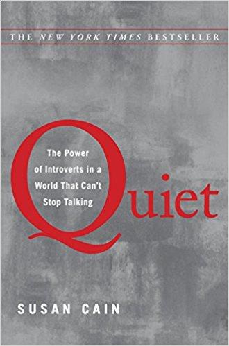 2018: #15 – Quiet (Susan Cain)