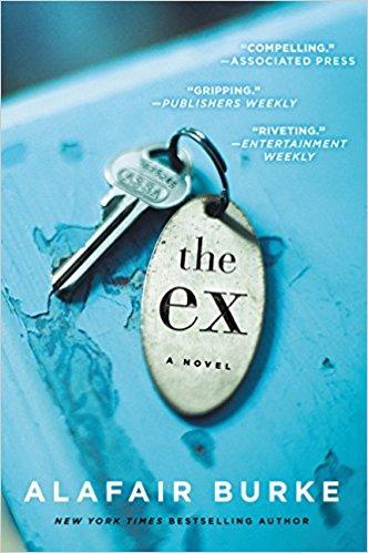 2018: #19 – The Ex (Alafair Burke)