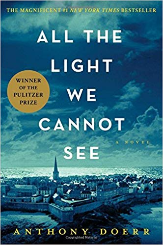 2019: #1 – All the Light We Cannot See (Anthony Doerr)