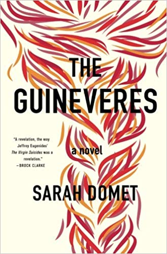 2019: #6 – The Guineveres (Sarah Domet)