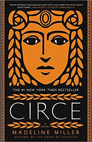 2019: #9 – Circe (Madeline Miller)
