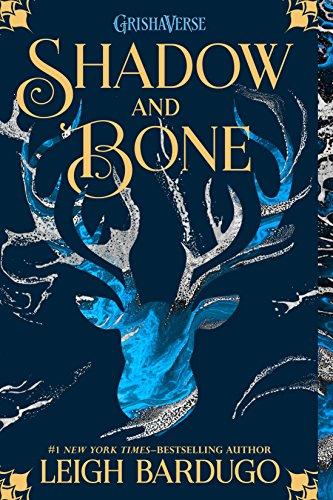 2019: #12 – Shadow & Bone (Leigh Bardugo)