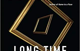 Long Time Coming by Robert Goddard
