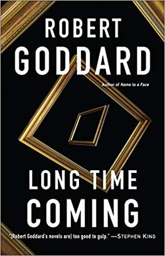 2019: #18 – Long Time Coming (Robert Goddard)