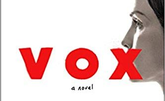 Vox by Christina Dalcher