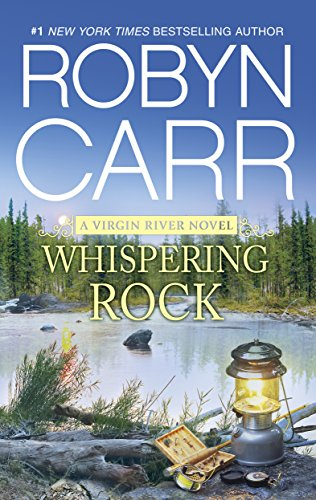 2019: #16 – Whispering Rock (Robyn Carr)
