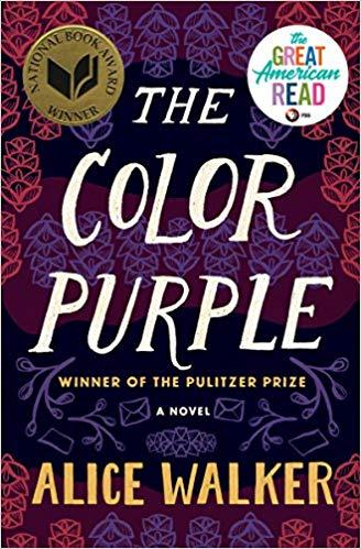 2019: #21 – The Color Purple (Alice Walker)
