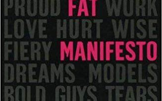 Big Fat Manifesto by Susan Vaught