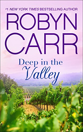 2019: #28 – Deep in the Valley (Robyn Carr)