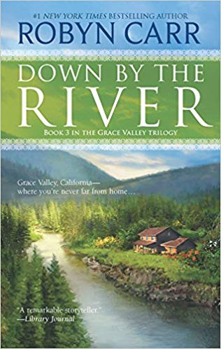 2019: #30 – Down by the River (Robyn Carr)