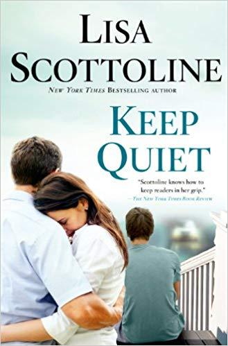 2019: #24 – Keep Quiet (Lisa Scottoline)
