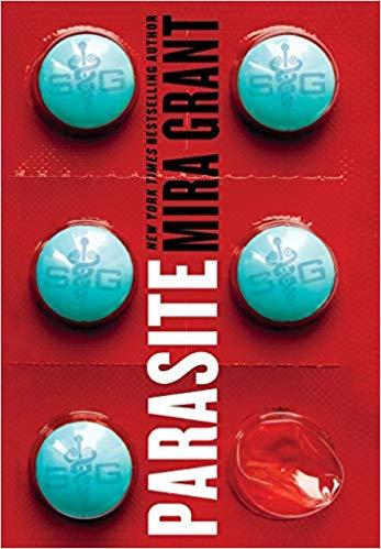 2019: #31 – Parasite (Mira Grant)
