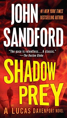 2019: #26 – Shadow Prey (John Sandford)