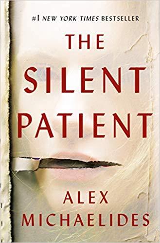 2019: #23 – The Silent Patient (Alex Michaelides)