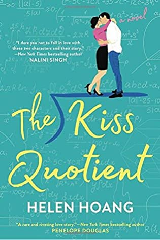 2020: #10 – The Kiss Quotient (Helen Hoang)
