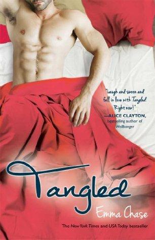 2020: #21 – Tangled (Emma Chase)
