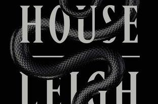 Ninth House by Alex Stern