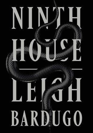 Ninth House by Alex Stern