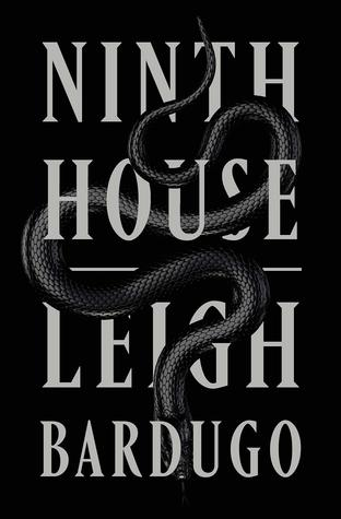 2020: #22 – Ninth House (Leigh Bardugo)
