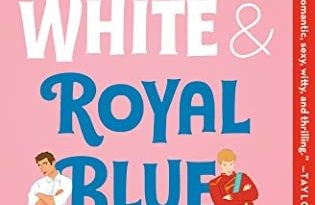 Red, White & Royal Blue by