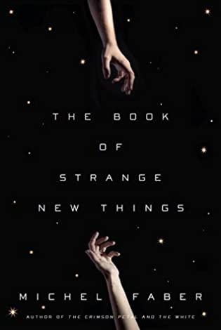 2020: #30 – The Book of Strange New Things (Michel Faber)