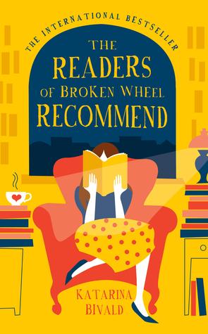 2020: #36 – The Readers of Broken Wheel Recommend (Katarina Bivald)