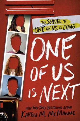 2020: #37 – One of Us is Next (Karen M. McManus)