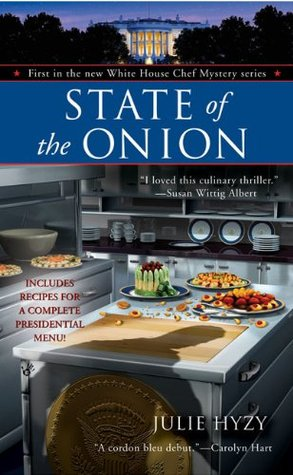 2020: #32 – State of the Onion (Julie Hyzy)