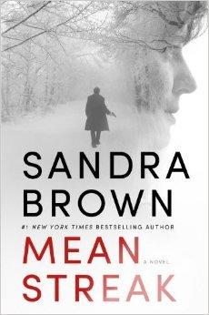 2020: #43 – Mean Streak (Sandra Brown)