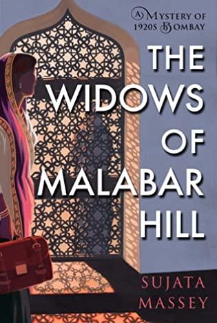 2021: #1 – The Widows of Malabar Hill (Sujata Massey)