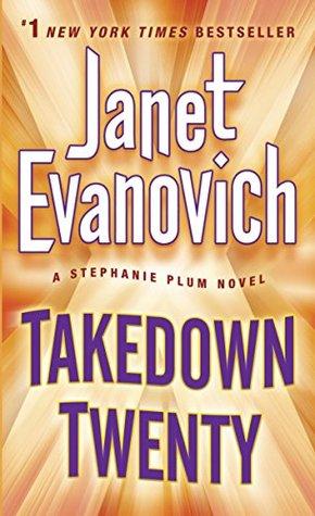 2020: #41 – Takedown Twenty (Janet Evanovich)