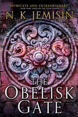 2021: #8 – The Obelisk Gate (N.K. Jemisin)