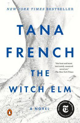2021: #14 – The Witch Elm (Tana French)