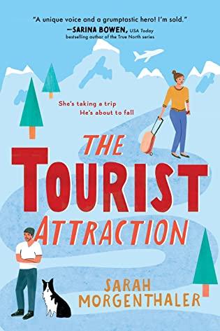 2021: #16 – The Tourist Attraction (Sarah Morgenthaler)