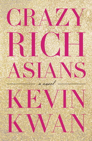 2021: #41 – Crazy Rich Asians (Kevin Kwan)