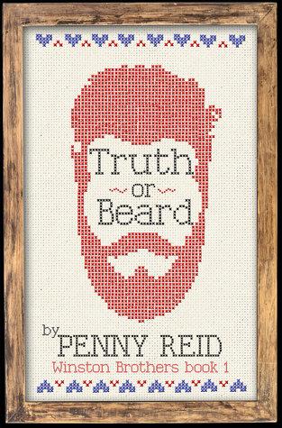 2021: #21 – Truth or Beard (Penny Reid)