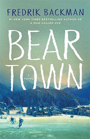 2021: #36 – Beartown (Fredrik Backman)