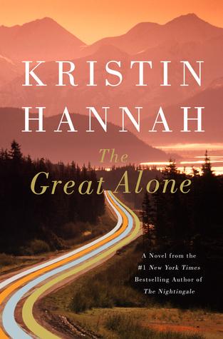2021: #27 – The Great Alone (Kristin Hannah)