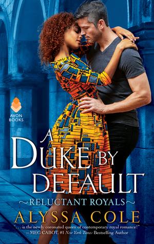 2021: #30 – A Duke by Default (Alyssa Cole)