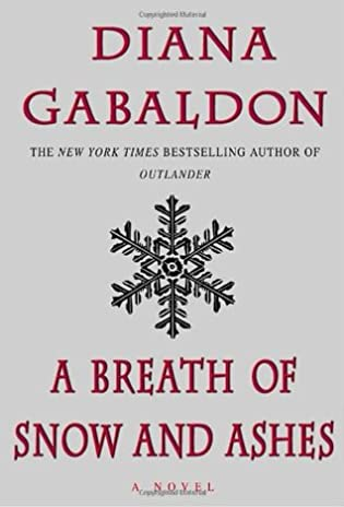 2021: #32 – A Breath of Snow and Ashes (Diana Gabaldon)
